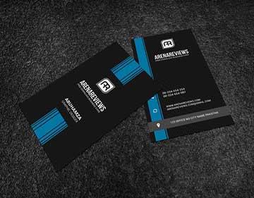 Business Card Printing Services In Navi Mumbai